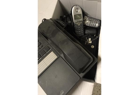 Handsets en opladers, voor de hobbyist, al is het alleen voor de onderdelen. - 7B51E3DA-73EF-432E-9F76-03B3309F1990