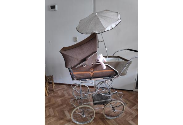 Kinderwagen vintage - IMG_20210727_115356
