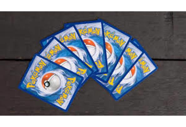 Gezocht : Pokemon kaarten, maakt niet uithoeveel - pokemon