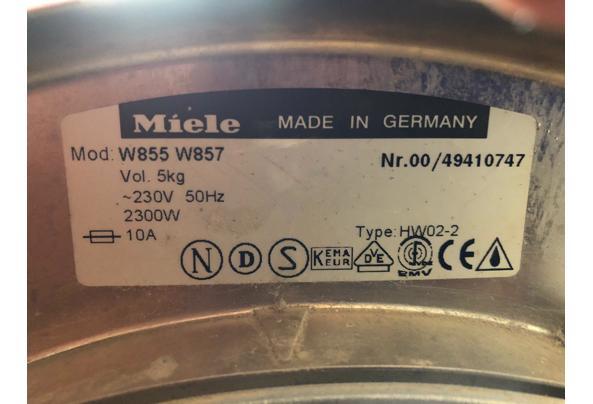 Miele wasmachine - C2780F05-FB59-4C36-9E6A-9B25C7A235B3.jpeg