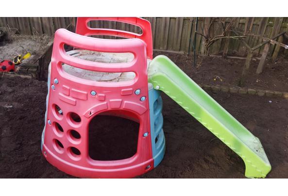 Kinderglijbaan -goed gebruikt- - 20210303_092937