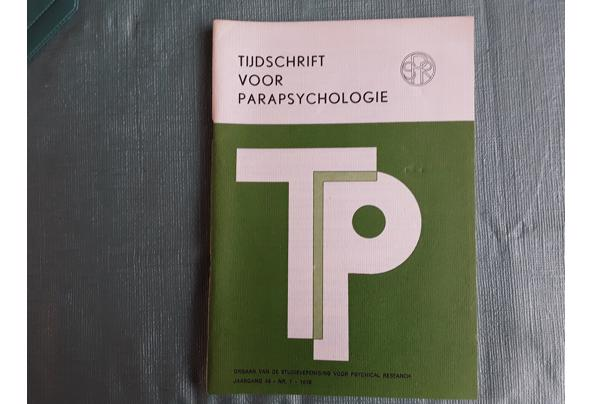Tijdschrift voor Parapsychologie  - 20210126_152907