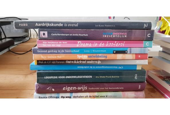 Studieboeken pabo - studie-boeken