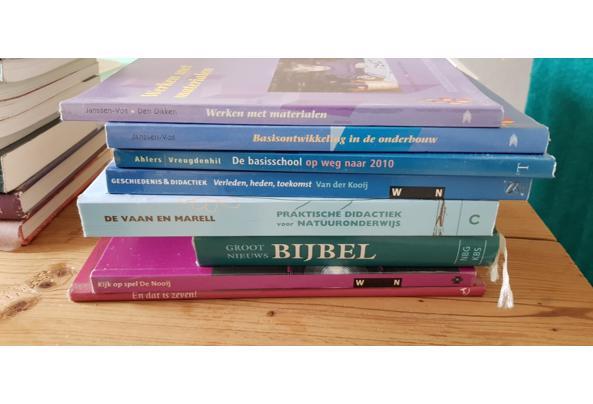 Studieboeken pabo - studie-boeken1
