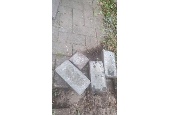Grijze Cobblestones (42x21x7 cm) - stenen-1