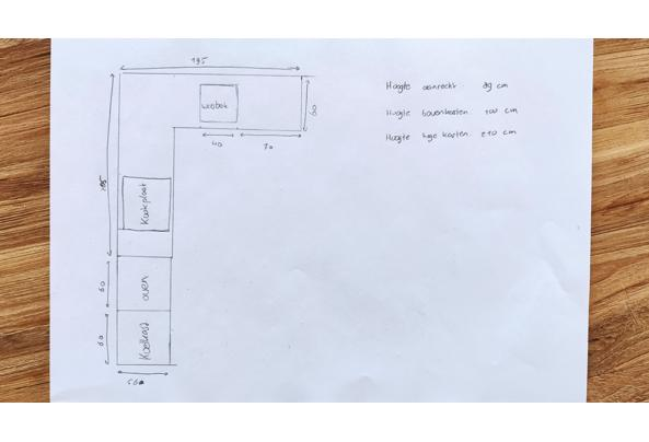 Complete hoekkeuken - IMG_20210220_152245