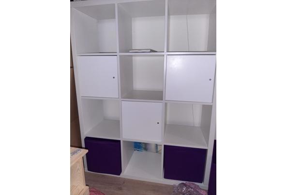 Kallax Ikea kast - 20210717_093953