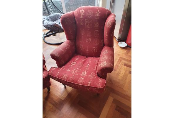 stoel 2x in goede staat - 20210328_083947