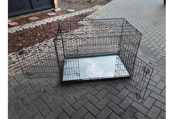 Honden Bench - 20210522_120721