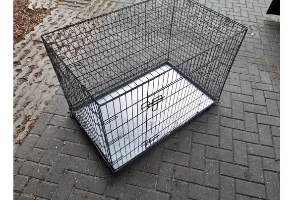 Honden Bench - 20210522_120804