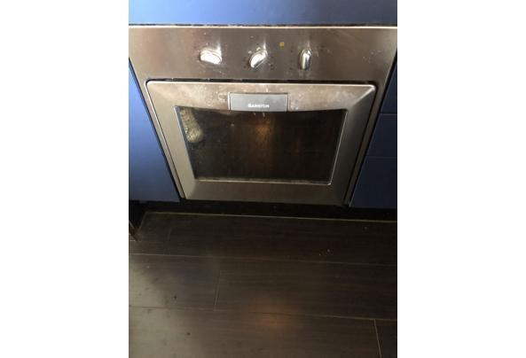 Ariston hete lucht oven - 5AB266A4-3ABD-40BE-86F9-3B2AA8D49249