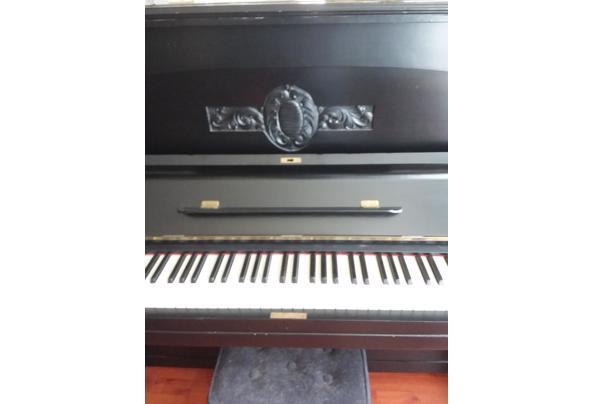 Mooie piano voor de liefhebber - 20210213_103918_637554394830684147
