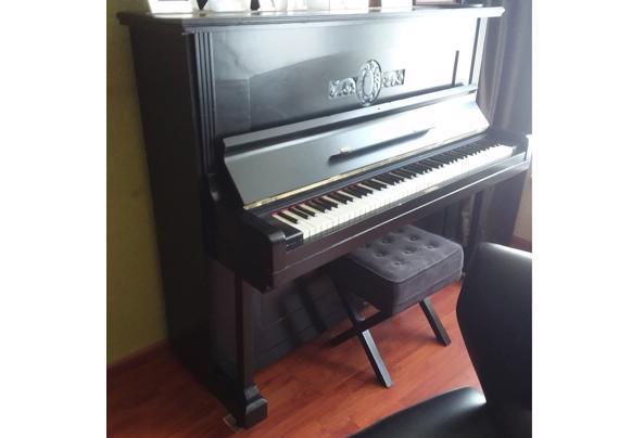 Mooie piano voor de liefhebber - Piano-2_637554394658822803