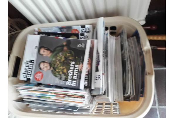 Checkpoints veteranenmagazines - 4147D305-64F5-4B4E-ADD7-37A240A1C9BF