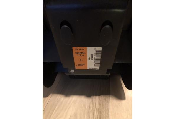 Kinderstoeltje auto - 274337F6-6570-4DCE-B70B-19F1D67D1C04.jpeg