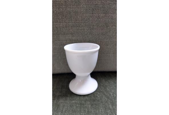 Witte Eierdop - IMAG9633