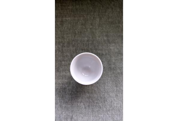 Witte Eierdop - IMAG9634