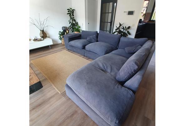 Heerlijke 5- zits loungebank - 20210302_121025