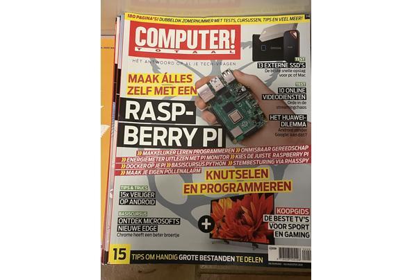 Computertotaal en PC Active - 2142DC56-17E2-40E4-A24A-DFD05240F866
