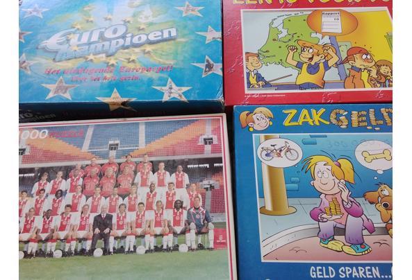 Diverse spellen en puzzel - 20210414_150756