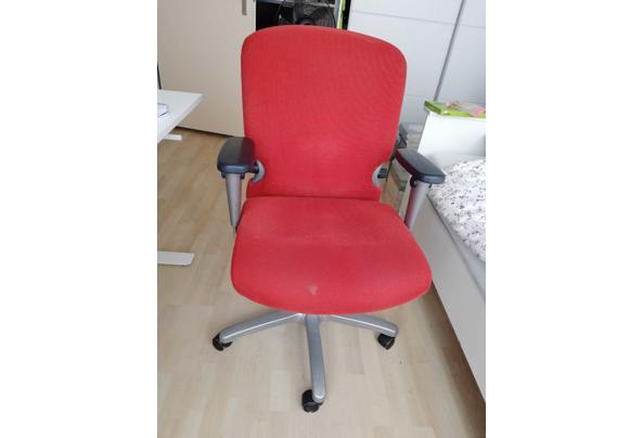 Bureaustoel - IMG-20210406-WA0000