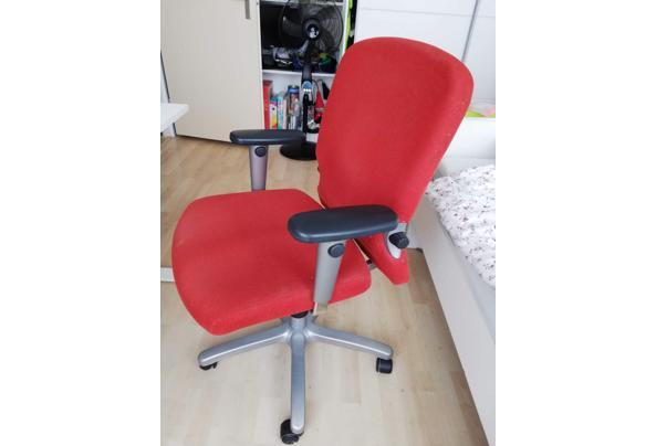 Bureaustoel - IMG-20210406-WA0001