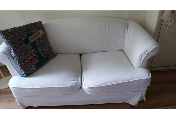Roomwit 2-zits Ektorp Ikea - 20210520_114702