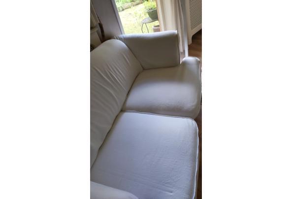 Roomwit 2-zits Ektorp Ikea - 20210520_114718
