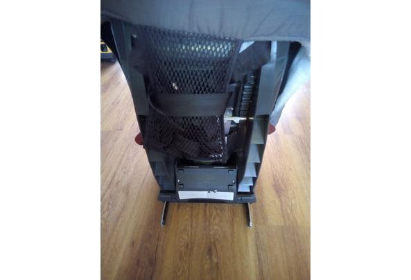 autostoeltje - carseat-achterkant