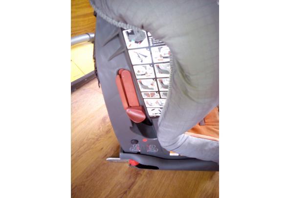 autostoeltje - carseat-zijkant