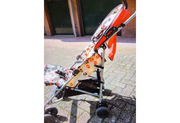 Buggy Prenatal - DSCF5839