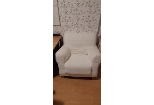 Witte fauteuil  - 20210910_212615