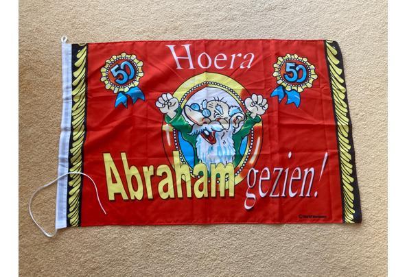 Abraham vlag - IMG_0351