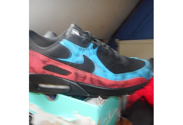 sportschoenen te leen voor kamp toneel  - 019_637632463149492663
