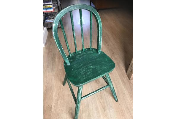 Kinderstoel - image