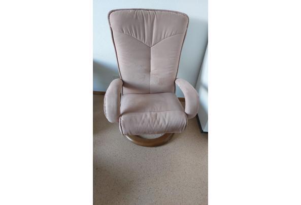 Relaxstoel - 20210609_143918