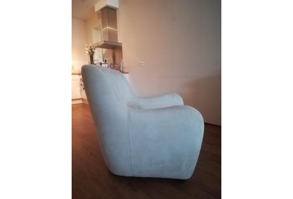 Heerlijke fauteuil  - IMG_20210130_105411