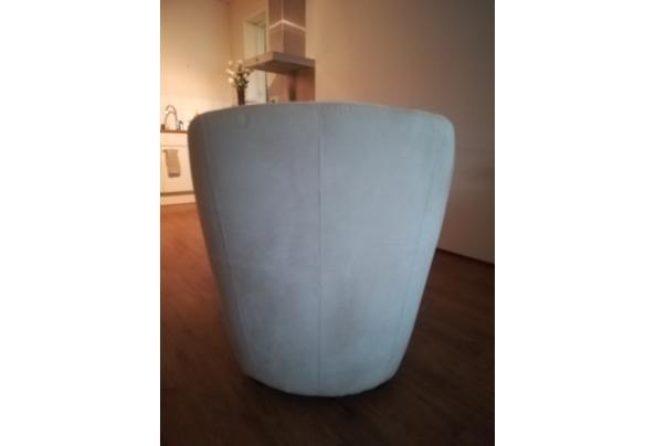 Heerlijke fauteuil  - IMG_20210130_105420