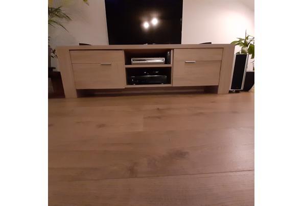 Licht berken  tv meubel  - 20210112_181609