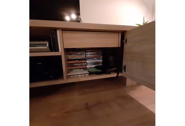 Licht berken  tv meubel  - 20210112_181636