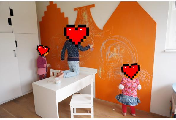Muurdecoratie voor kinderkamer - 20210228_100109