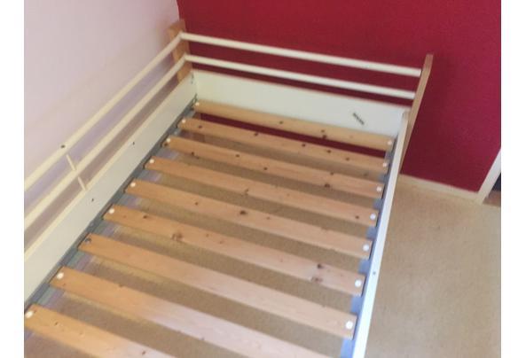 Ikea bed 200 X 90 - 05098667-23BF-40F6-88E4-504681F6B97D.jpeg