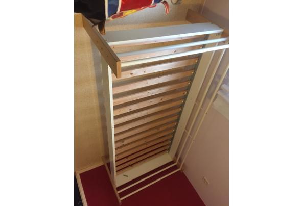 Ikea bed 200 X 90 - 20DBA4B8-D222-4C6F-8A36-54247D87283A.jpeg