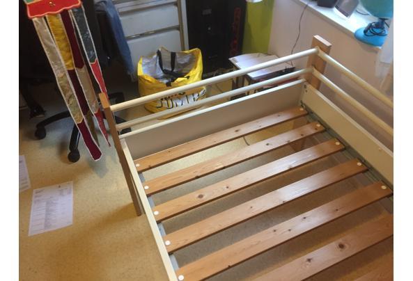Ikea bed 200 X 90 - D4420A6C-A423-49F1-9835-BEED0CFB6D35.jpeg