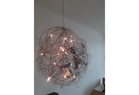 Hanglamp voor boven eettafel  - 20210424_123735