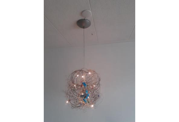 Hanglamp voor boven eettafel  - 20210424_123755