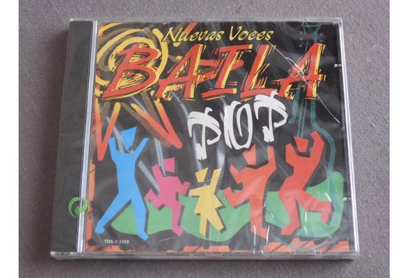 CD met Baila pop (Latijns-Amerikaans) - DSCN0378_637581833134729898