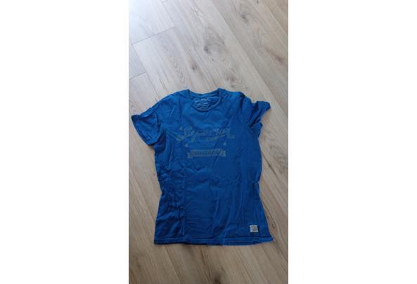 Diverse T-Shirts - IMAG1267