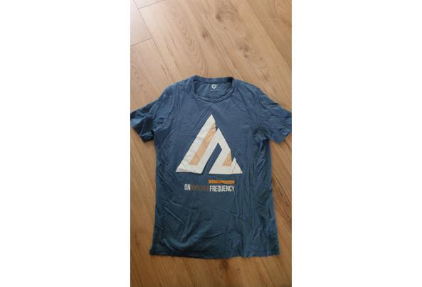 Diverse T-Shirts - IMAG1268