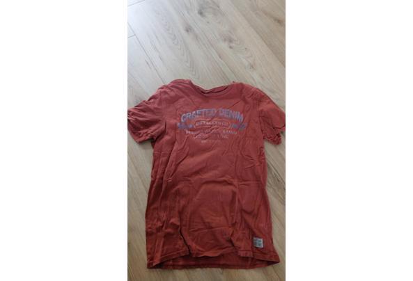 Diverse T-Shirts - IMAG1270